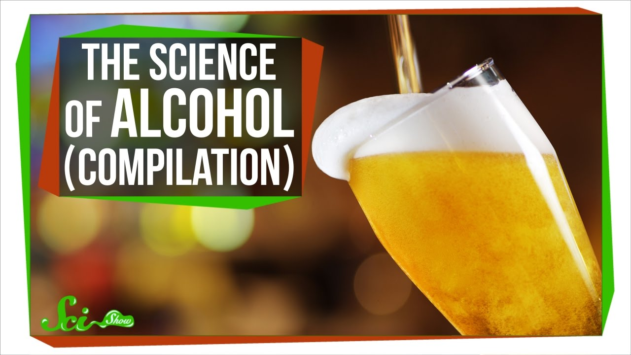 Download Cheers to the Science of Booze