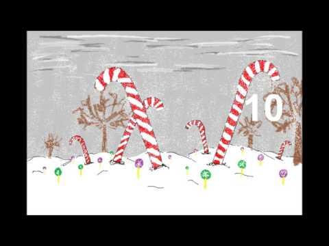 Xmas Quiz 2016 - Carols