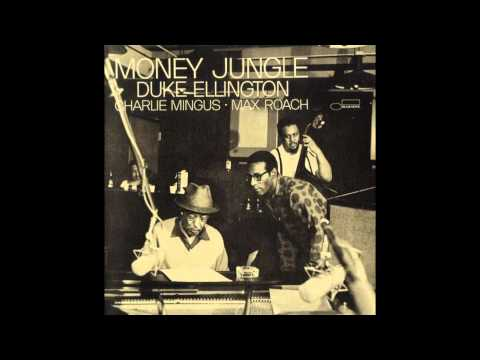 Duke Ellington Trio - Switch Blade