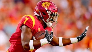 The Next Great USC Running Back || USC RB Stephen Carr 2017 Highlights ᴴᴰ