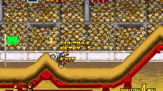 [Game Boy Advance] Motocross Maniacs Advance - Version Etats-Unis