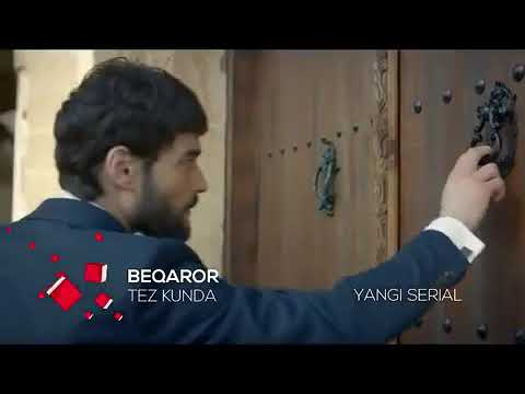 Beqaror Turk Seriali Uzbek Tilida
