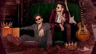 02 Mau y Ricky - Mal Acompañados (Video Lyrics)