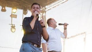 Dni Broku i Puszczy Białej 2018: koncert zespołu Rezonans