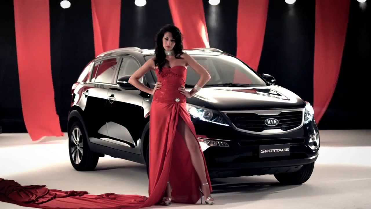 new kia sportage commercial youtube. Black Bedroom Furniture Sets. Home Design Ideas