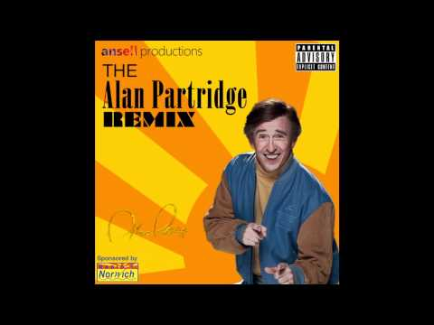 'Ladyboys' - The Alan Partridge Remix (Endorsed by Apache Productions)