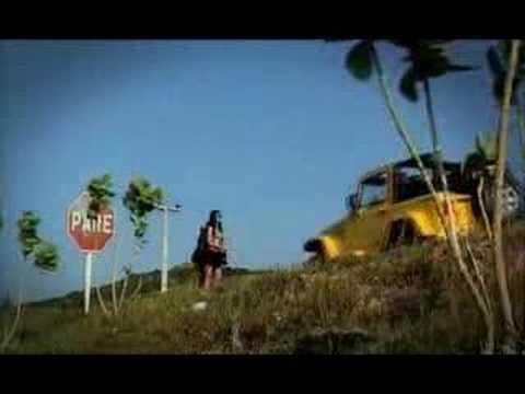 Jan Wayne - Here I Am (2004)