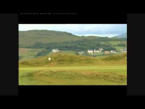 Rory McIlroy Recommends Ballyliffin Golf Links & Old Course Preview