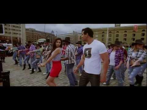 Jhak Maar Ke ~~ Desi Boyz (Full Video Song) 720p(HD)....(W/Lyrics) Akshay  & John...2012