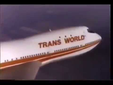 1990 Trans World Airlines!