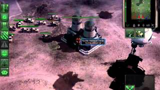 Middle East Crisis 2 Mod für Command and Conquer 3 Tiberium Wars Gameplay #4