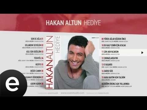 Çok Arayacaksın (Hakan Altun) Official Audio #çokarayacaksın #hakanaltun