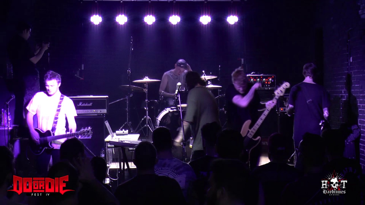 To Kill Achilles - Live In Do Or Die Fest 4