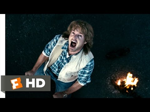 MacGruber (2/10) Movie CLIP - Quite a Team (2010) HD