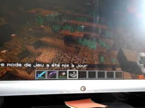 minecraft comment avoir une toile d araignee