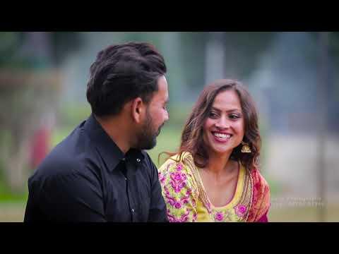 PRE WEDDING BEST COUPLE ANIL & KIRAN # SAINI PHOTOGRAPHY#
