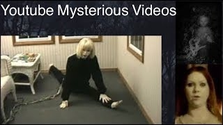 Mysterious Videos | 5 Most Mysterious and Strange Videos on Youtube | 1 Million Facts