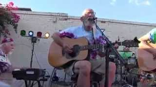 """The Mike And Randy 420 Show """"Rosalie McFall"""" (7/11/15)"""