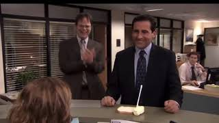 The Office US - Dubbed In Punjabi