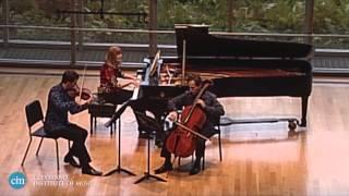 schubert trio for piano strings no 1 in b flat major op 99 d 898 mvmt iii