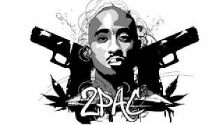 2Pac Feat. Bone Thugs & Eazy-E - Till My Eyes Be Red (RMX)
