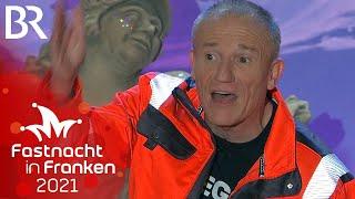 Michl Müller – Schneepflugfahrer
