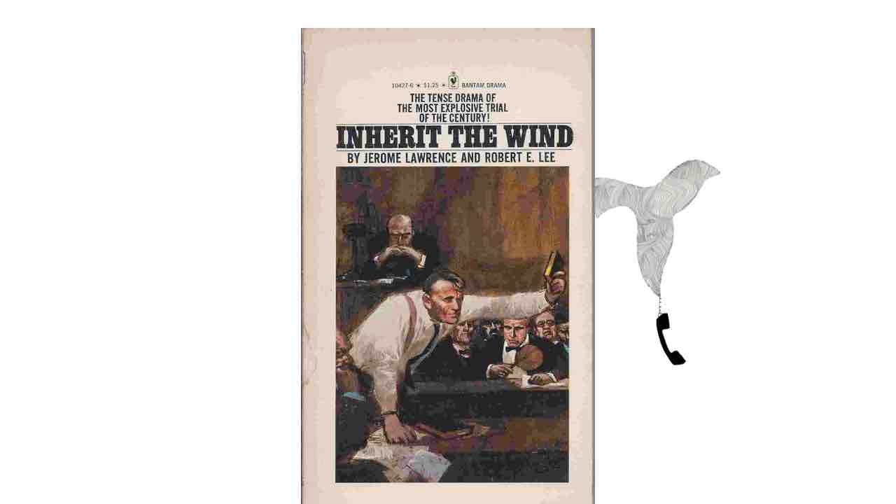 inherit the wind by jerome lawrence and robert e lee inherit the wind by jerome lawrence and robert e lee