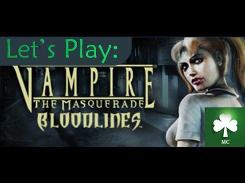 Play Vampire The Masquerade Online