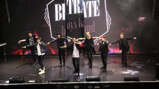 BITRATE - Миллион причин 2015 05 01