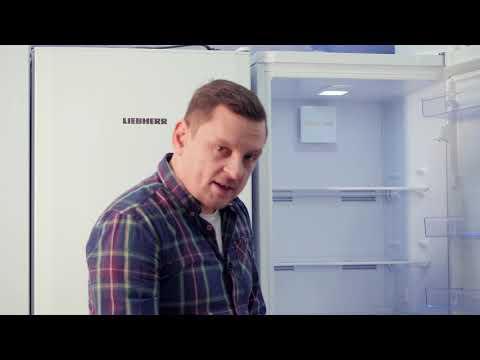 ТОП-5 бюджетных холодильников