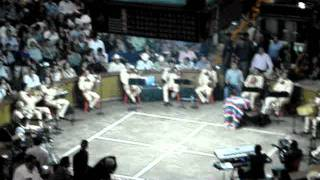 VICENTE FERNANDEZ EN EL PALENQUE DE LA FENAPO 2011...MUJERES DIVINAS
