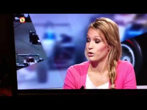 Hannes beschouwd door Helene Hendriks. - YouTube