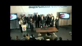 Где геев больше: на Западе или в России? Гражданская оборона - 11 Выпуск