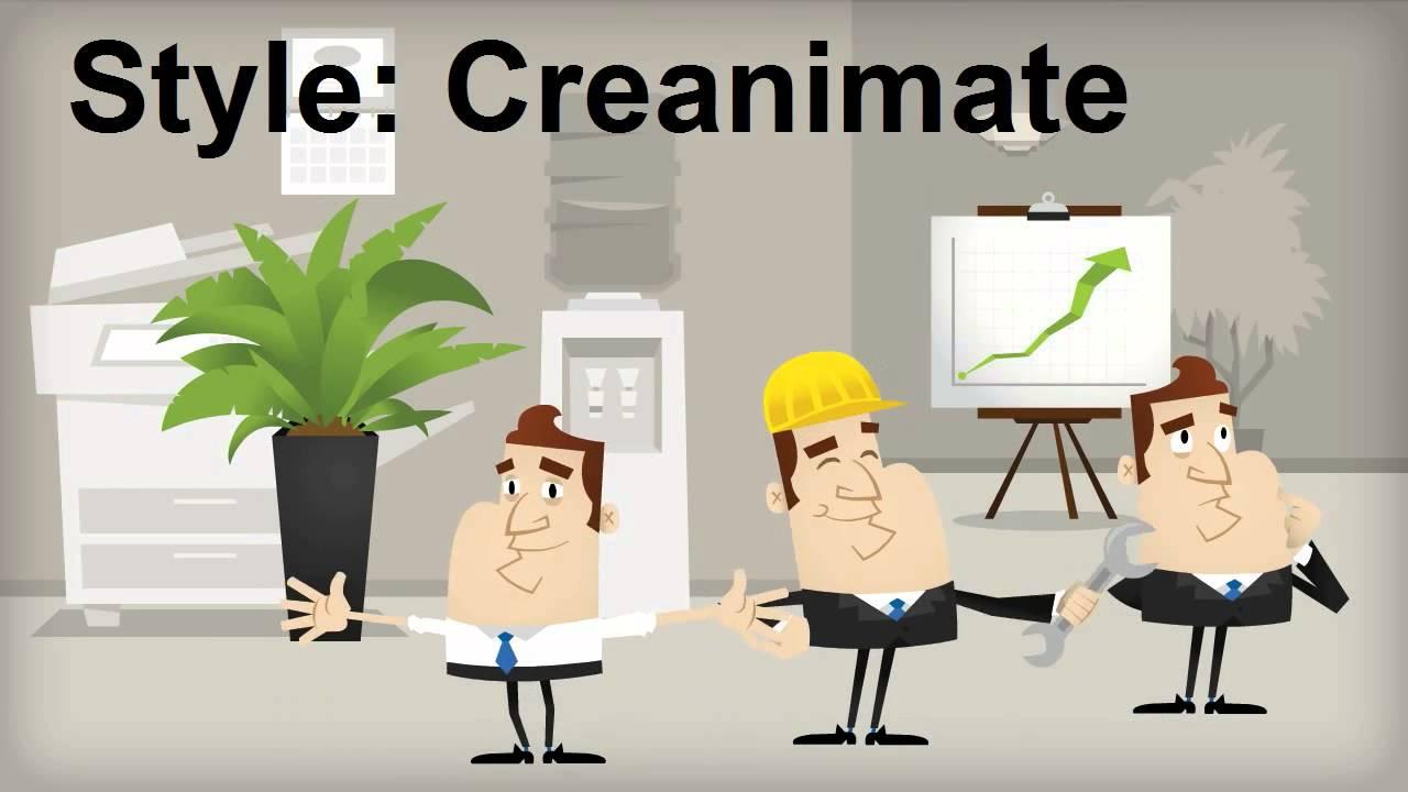pre made presentations