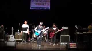 [Black Rose] Aung La - Pyaw - Live!