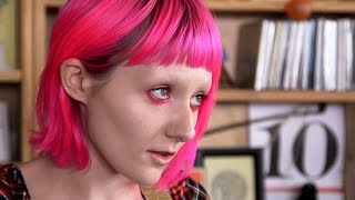 Download Jessica Lea Mayfield: NPR Music Tiny Desk Concert MP3 song and Music Video