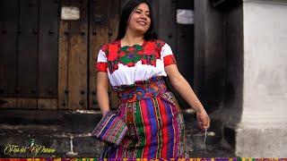 NOSTALGIAS DEL ALMA - Marimba Flor del Paraíso Internacional (NUEVO) Vol 18