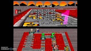 SOY EL MEJOR CONDUCTOR!! / Mario Kart Parte 2 100 cc