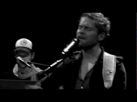 Johannes Oerding: Die Tage werden anders sein (live)