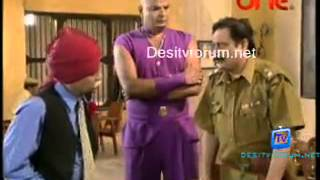 Chacha Chaudhary Episode Banjar sy Jungle ka Raaz 18th May 2011 Pt 1