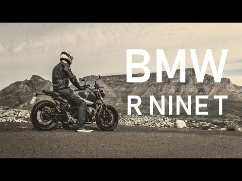 Motorcycle Review - BMW R Nine T Pure