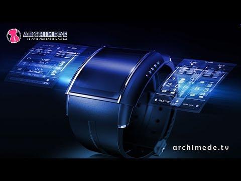 10 Gadget Tecnologici che ti proietteranno nel futuro.