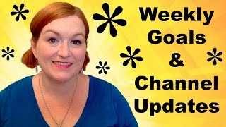 Weekly Goals - Mini Haul - Moving Forward Through Tough Times - Ebay & Etsy & Merch - Jewelry Jar