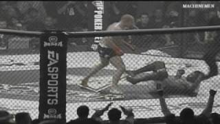 """Fedor: """"The Man Who Dominated Our Hearts"""" (BY MACHINEMEN) thumbnail"""