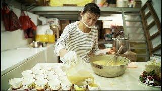 二更 | 澳门最火榴莲雪糕,老板娘一个人手工制作排队到晚上十点