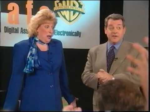 Brenda Guttman WB video 1995