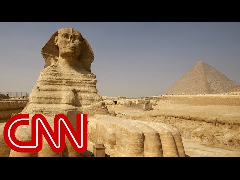 Rediscover ancient Egypt