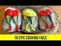 16 Epic Cooking Fails That Made Us Shed a Tear