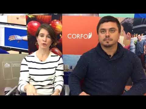 Corfo   Primer webinar Semilla Corfo  2018