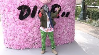 Sydney Toledano, ASAP Bari, Russell Westbrook and more at Dior Homme Fashion Show
